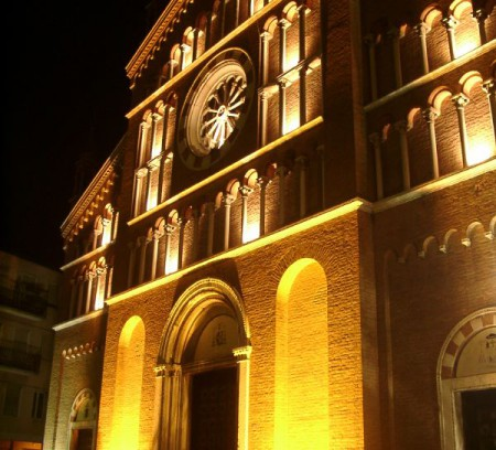 Duomo Piove di Sacco